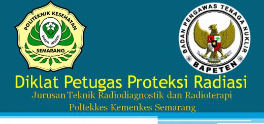 Diklat Petugas Proteksi Radiasi