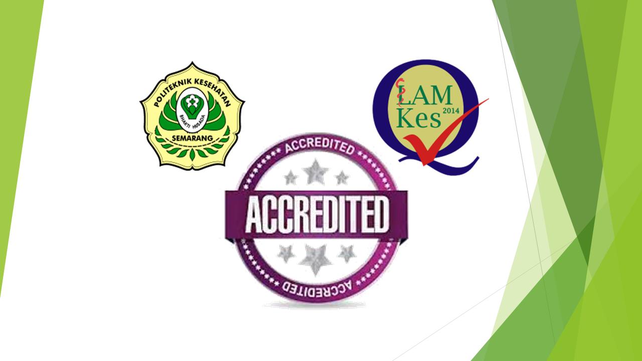 Peringkat Akreditasi Prodi
