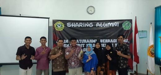 share alumni