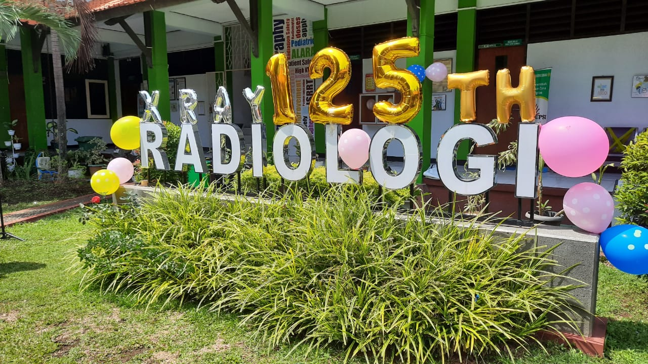 JTRR Celebrate the World Radiography Day 2020